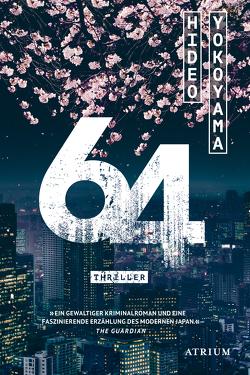 64 von Roth,  Sabine, Stingl,  Nikolaus, Yokoyama,  Hideo