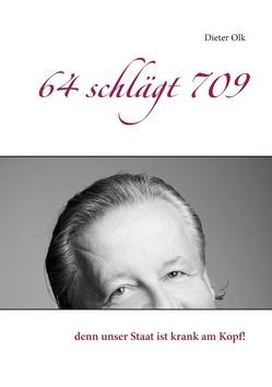 64 schlägt 709 von Olk,  Dieter
