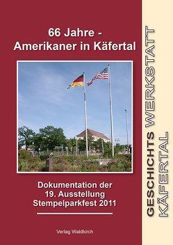 66 Jahre – Amerikaner in Käfertal