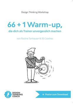 66+1 Warm-up von Tonhauser,  Pauline