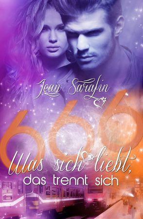 666 von Sarafin,  Jean