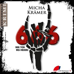 666 Der Tod des Hexers von Krämer,  Micha
