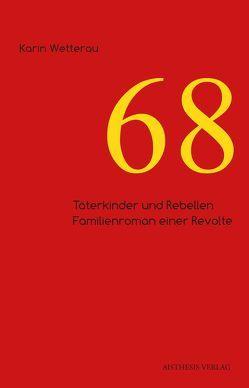 68 von Wetterau,  Karin