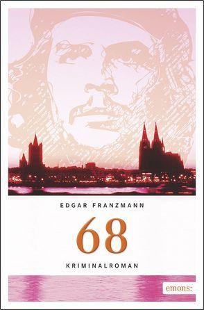 68 von Franzmann,  Edgar