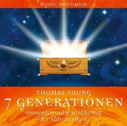 7 GENERATIONEN – Tempelritual zur Klärung der Ahnenreihen