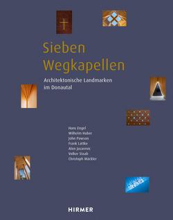 7 Kapellen von Fassl,  Peter, Stiftung,  Siegfried und Elfriede Denzel