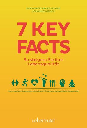 7 Key Facts von Frischenschlager,  Erich, Gosch,  Johannes