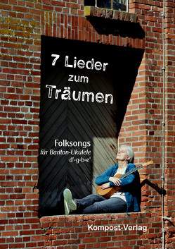 7 Lieder zum Träumen von Riedel-Henck,  Jutta