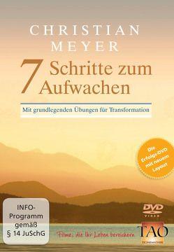 7 Schritte zum Aufwachen von Meyer,  Christian