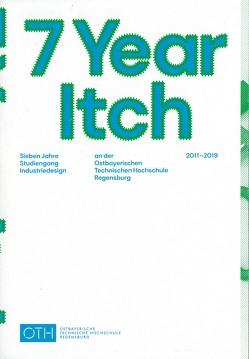 7 Year Itch von Timpe,  Jakob