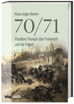 70/71 von Bremm,  Klaus-Jürgen