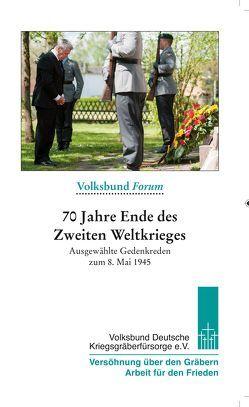 70 Jahre Ende des Zweiten Weltkrieges