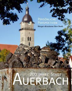 700 Jahre Stadt Auerbach von Neuss,  Joachim