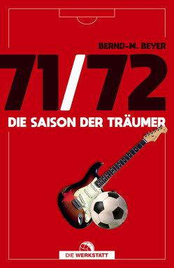 71/72 von Beyer,  Bernd-M.
