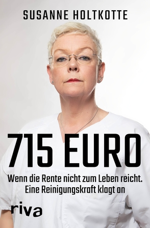 715 Euro von Holtkotte,  Susanne