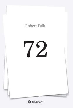 72 von Falk,  Robert