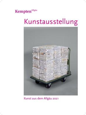 72. Kunstausstellung 2021 von Stadt Kempten
