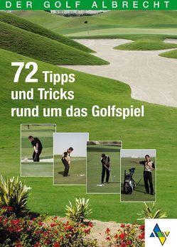 72 Tipps und Tricks –  rund um das Golfspiel – DVD
