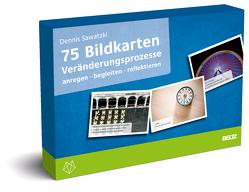 75 Bildkarten Veränderungsprozesse von Sawatzki,  Dennis