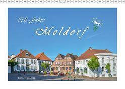 750 Jahre Meldorf (Wandkalender 2019 DIN A3 quer) von Kulartz,  Rainer