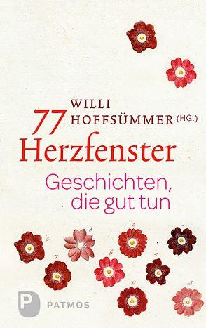 77 Herzfenster von Hoffsümmer,  Willi