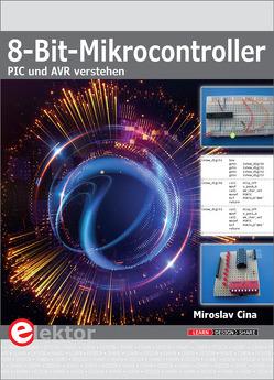 8-Bit-Mikrocontroller von Cina,  Miroslav