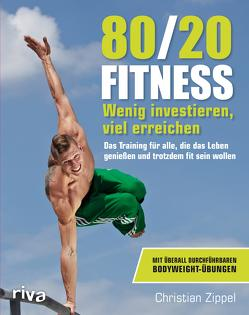 80/20-Fitness von Zippel,  Christian