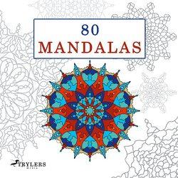 80 Mandalas von Media,  Trylers