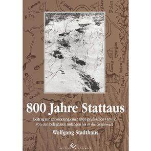 800 Jahre Stattaus von Stadthaus,  Wolfgang