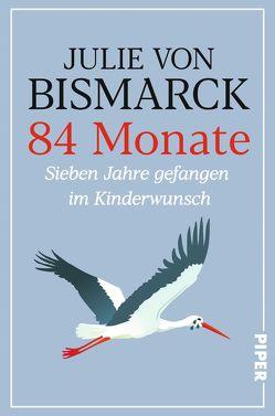 84 Monate von von Bismarck,  Julie