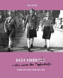 8424 Embrach von Peter,  Urs