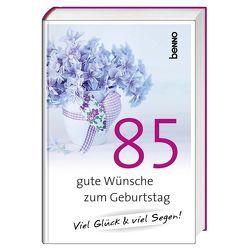 85 gute Wünsche zum Geburtstag von Bauch,  Volker