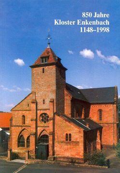 850 Jahre Kloster Enkenbach 1148-1998 von Ammerich,  Dr. Hans, Keuser,  Carl Joseph