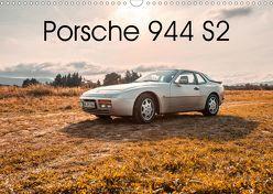 ´89 Porsche 944 S2 (Wandkalender 2019 DIN A3 quer) von Reiss,  Björn