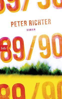 89/90 von Richter,  Peter