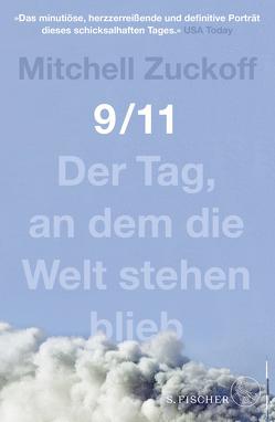 9/11 von Schnettler,  Tobias, Zuckoff,  Mitchell