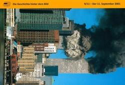 9/11- Der 11. September 2001 von Butter,  Michael, Christ,  Birte