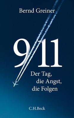 9/11 von Greiner,  Bernd