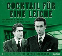 Cocktail für eine Leiche von Hamilton,  Patrick