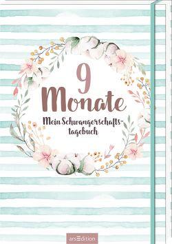 9 Monate von Müller-Egloff,  Dr. Susanne