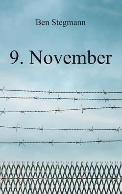 9. November von Stegmann,  Ben