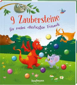 9 Zaubersteine für meine allerbesten Freunde von Legien,  Sabine, Lückel,  Kristin