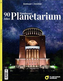 90 Jahre Hamburger Planetarium