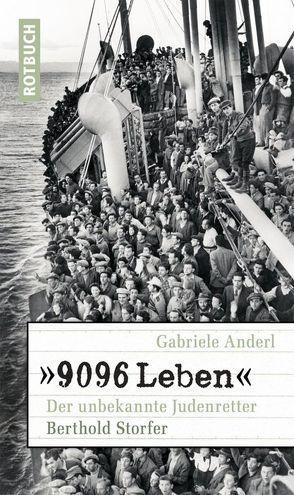 '9096 Leben' von Anderl,  Gabriele