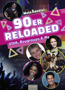 90er Reloaded von Adebisi,  Mola