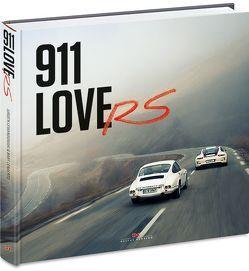 911 LoveRS von Lewandowski,  Jürgen, WAFT