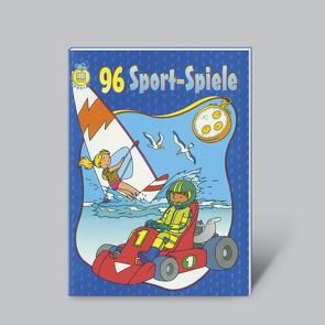 96 Sport-Spiele