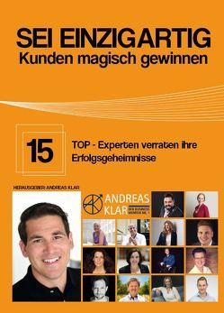978-3-96103-401-7 von Klar,  Andreas