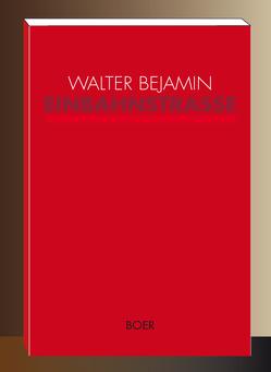 9783966620956 von Benjamin,  Walter