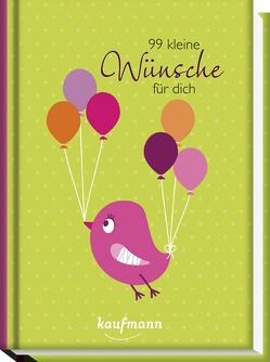 99 kleine Wünsche für dich von Wiesinger,  Maria